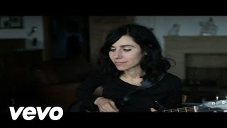 PJ Harvey - The Last Living Rose