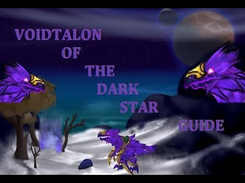 Voidtalon Of The Dark Star 8.1.5 Battle For Azeroth Guide [Up-To-Date With 8.3!]