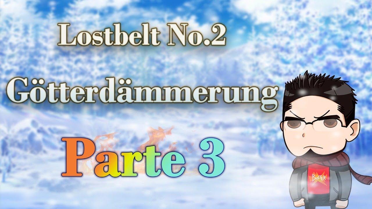 [Fate Grand Order] Live de Götterdämmerung - Parte 3