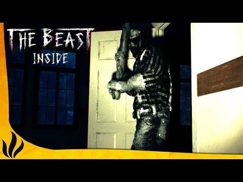 CE JEU DEVIENT VRAIMENT TRÈS FLIPPANT ! (The Beast Inside DEMO 2/2)