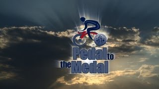 Pedal to the Medal Las Vegas