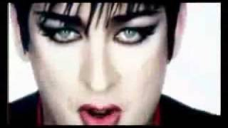 Culture Club Vs Dolly Parton - Your Kisses Are Charity
