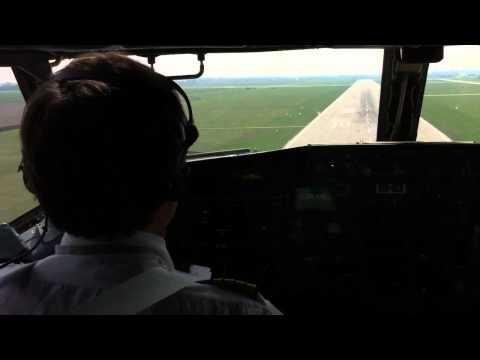 AirExplore training at LZIB