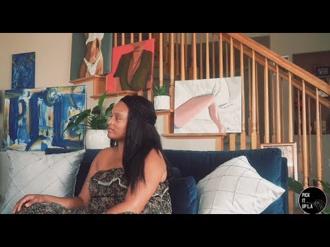 On the Couch w/ Sai | Takiyyah Hasan
