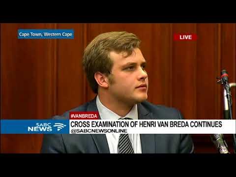 Henri van Breda murder trial cross-examination: Part 2