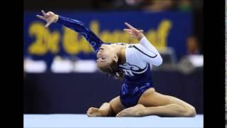 Gymnastics Floor Music - Dead Silence