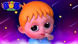 Rock a Bye Baby   Kindergarten Nursery Rhymes & Songs for Children   Kids Cartoon Videos
