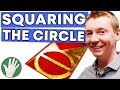 Squaring The Circle (feat. James Grime)