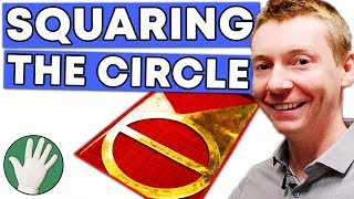Squaring The Circle (feat. James Grime) - Objectivity #171