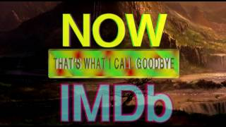 My goodbye to the IMDb message boards - it was great y'all!