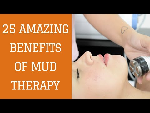 25 Amazing Benefits of Mud Therapy