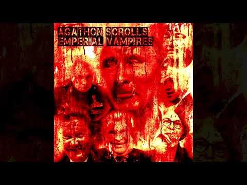 Agathon Scrolls - Emperial Vampires |