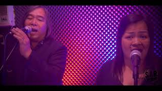 What About Me - Kenny Rogers James Ingram Kim Carnes   (Philip Arabit & Lala Gonzaga Cover)