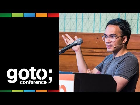 GOTO 2017 • Deep Learning: What It Is & What It Can Do For You • Diogo Moitinho de Almeida