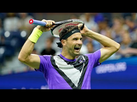 The Top 5 Matches of US Open 2019
