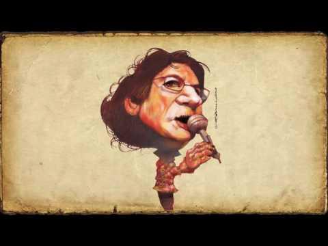Charlie Garcia -  Buscando un símbolo de paz CON LETRA
