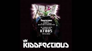 Amber D - Ambers Theme (Alex Kidd vs Kidd Kaos Remix) [Kiddfectious]