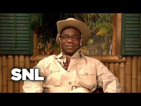 Safari Planet - Saturday Night Live