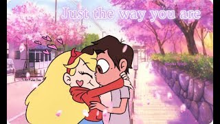 Just the way you are// Star x Marco