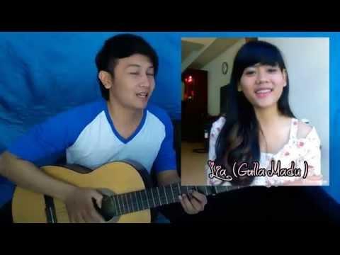 Don't Worry (Tony Q Rastafara Ft. Steven 'n Coconut Treez) Nathan Fingerstyle & Lia Gulla Madu Cover
