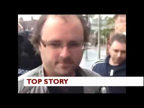 BBC South East Today's report on Andrew Stephenson case