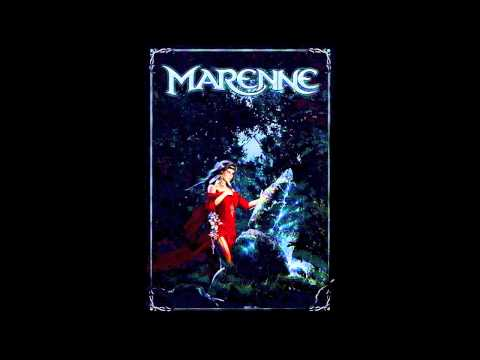 Marenne - Moonlight Shadow (Mike Oldfield cover)