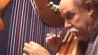 Daily Harp Moments-Spanish Eyes (Ojos Espanoles)