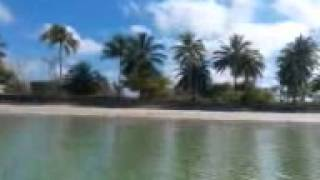 PRAIA DE MADRE DE DEUS BAHIA