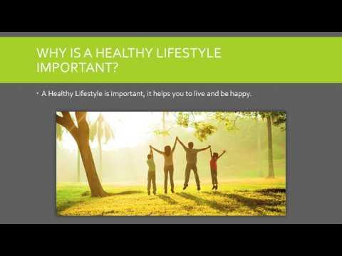 portfolio-presentation---living-a-healthy-lifestyle
