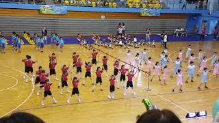 2019臺北市健身操比賽