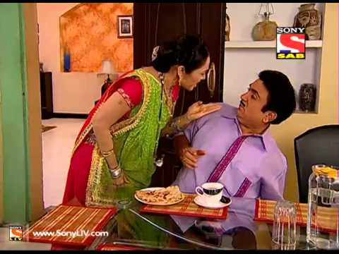 Taarak Mehta Ka Ooltah Chashmah - Episode 1327 - 30th January 2014
