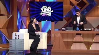 """Xing me Ermalin/ """"Ishte emisioni i gruas time"""", Ermali – Almeda Abazit: Cdo ti qe vjen… (21.04.2018)"""