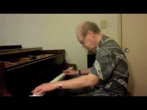 """Edward Tarte plays """"Lover"""" by Richard Rodgers"""