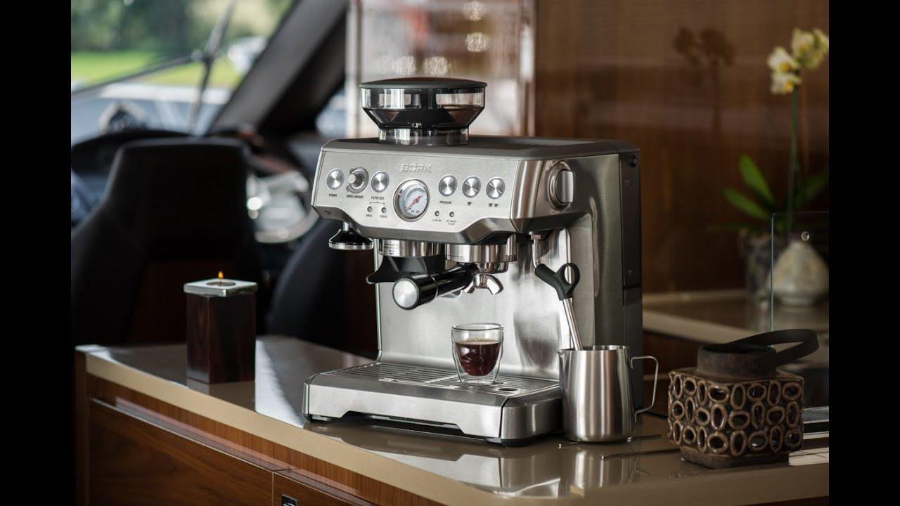 Кофеварка bork c700 инструкция