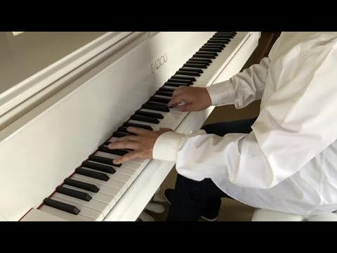 Lara Fabian - Je me souviens - Piano, avec paroles