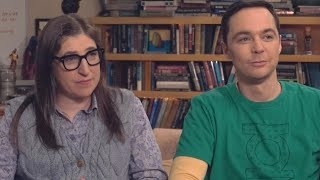'The Big Bang Theory': Unanswered Questions and Biggest Mysteries Video