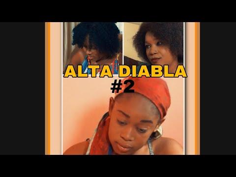 Download ALTA DIABLA #2