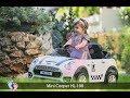 Xe h?i ?i?n tr? em Mini Cooper HL-198 - xechobe.com.vn