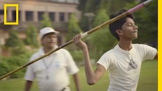 Inside an Inspiring School in India That Prepares Blind Youth for Life   National Geographic