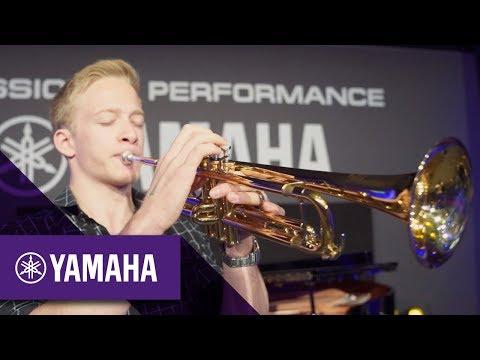 Passion For Music: Musician Profile - Manuel Prinz | Yamaha Music