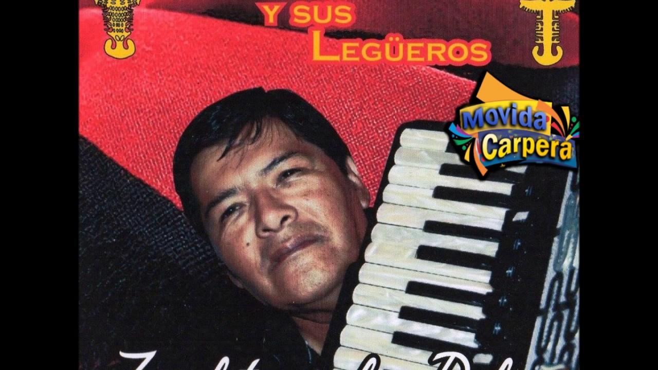 Teco Y Sus Legueros - Zamba De Los Pobres - (Zamba) -   2016 - MC -