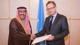 Why is Saudi Arabia on UN Human Rights Panel?