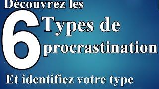 Test personnalité: quel type de procrastinateur êtes-vous