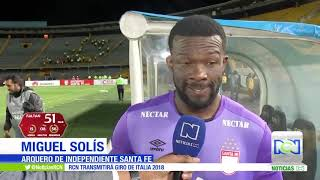 Crónica de la fecha 17 de la Liga Águila 2018-I al estilo de Deportes RCN