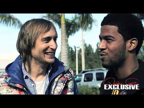 David Guetta & Kid Cudi  Of Memories Music