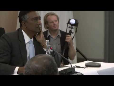 JSC interview of Professor K Govender for the KwaZulu-Natal High Court (Judges Matter)