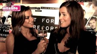 NITELIFETV PRESENTED BY LOUISE GLOVER INTERVIEWS LISA MACALLISTER.mp4