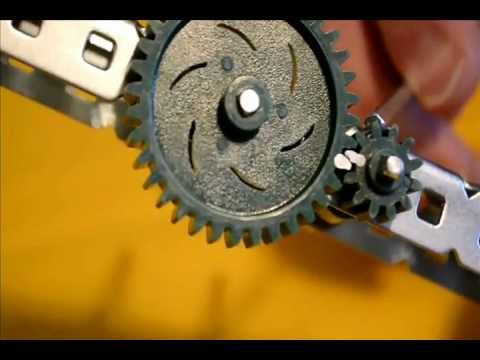 Gear Ratios - Part 1