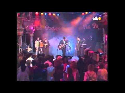 the pogues live 1984