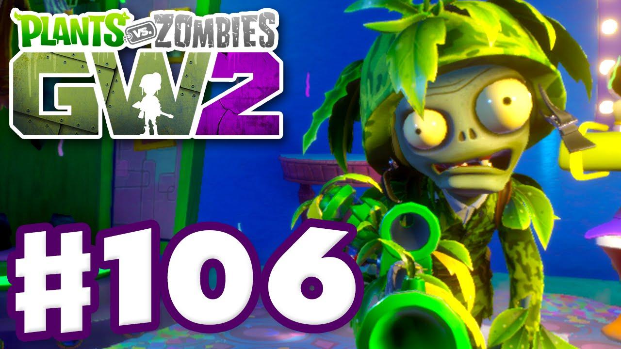 Plants Vs Zombies Garden Warfare 2 Gameplay Part 106 Camo Ranger Pc Youtube